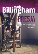 Mark Billingham: recenzja + serie#3