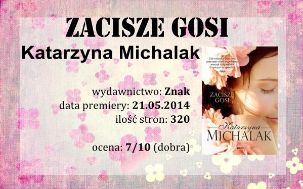 """""""Zacisze Gosi"""""""