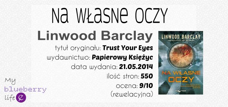 Linwood Barclay - Na własne oczy