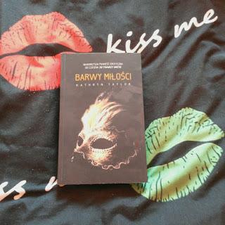 Kathryn Tylor - Barwy miłości