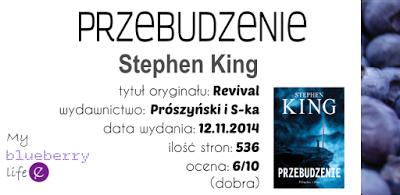 Stephen King - Przebudzenie