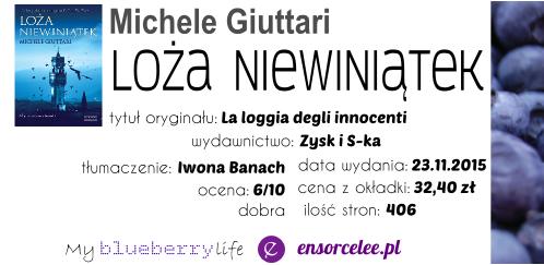 Michel Giuttari – Loża niewiniątek