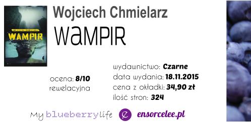 Wojciech Chmielarz - Wampir