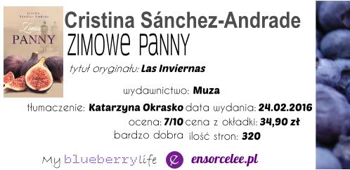 Cristina Sánchez-Andrade - Zimowe panny