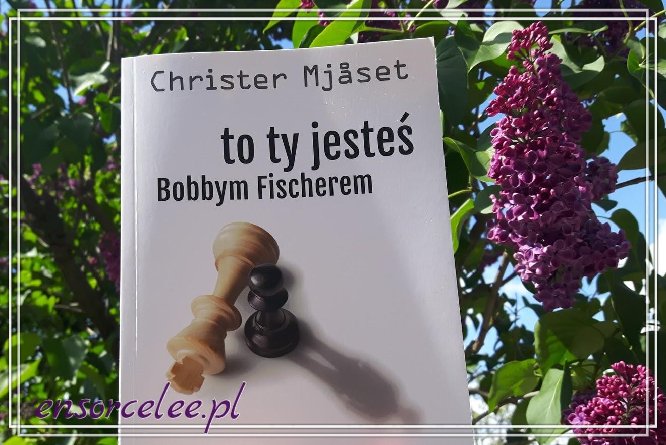 PRZEDPREMIEROWO! Christer Mjåset - To ty jesteś Bobbym Fischerem