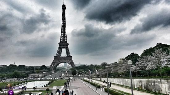 Paulina Wnuk-Crépy - Mój Paryż, moja miłość