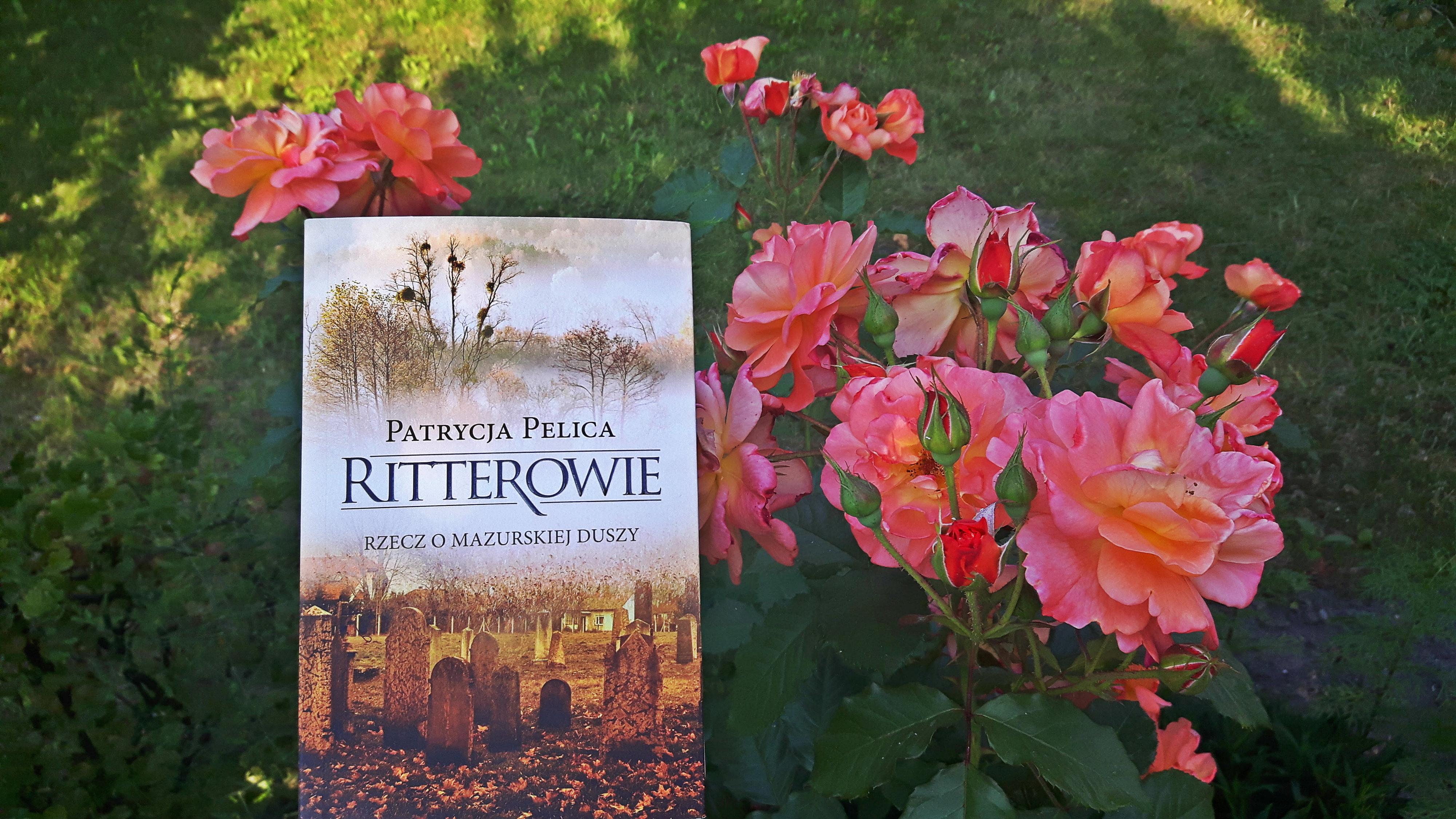 Patrycja Pelica - Ritterowie