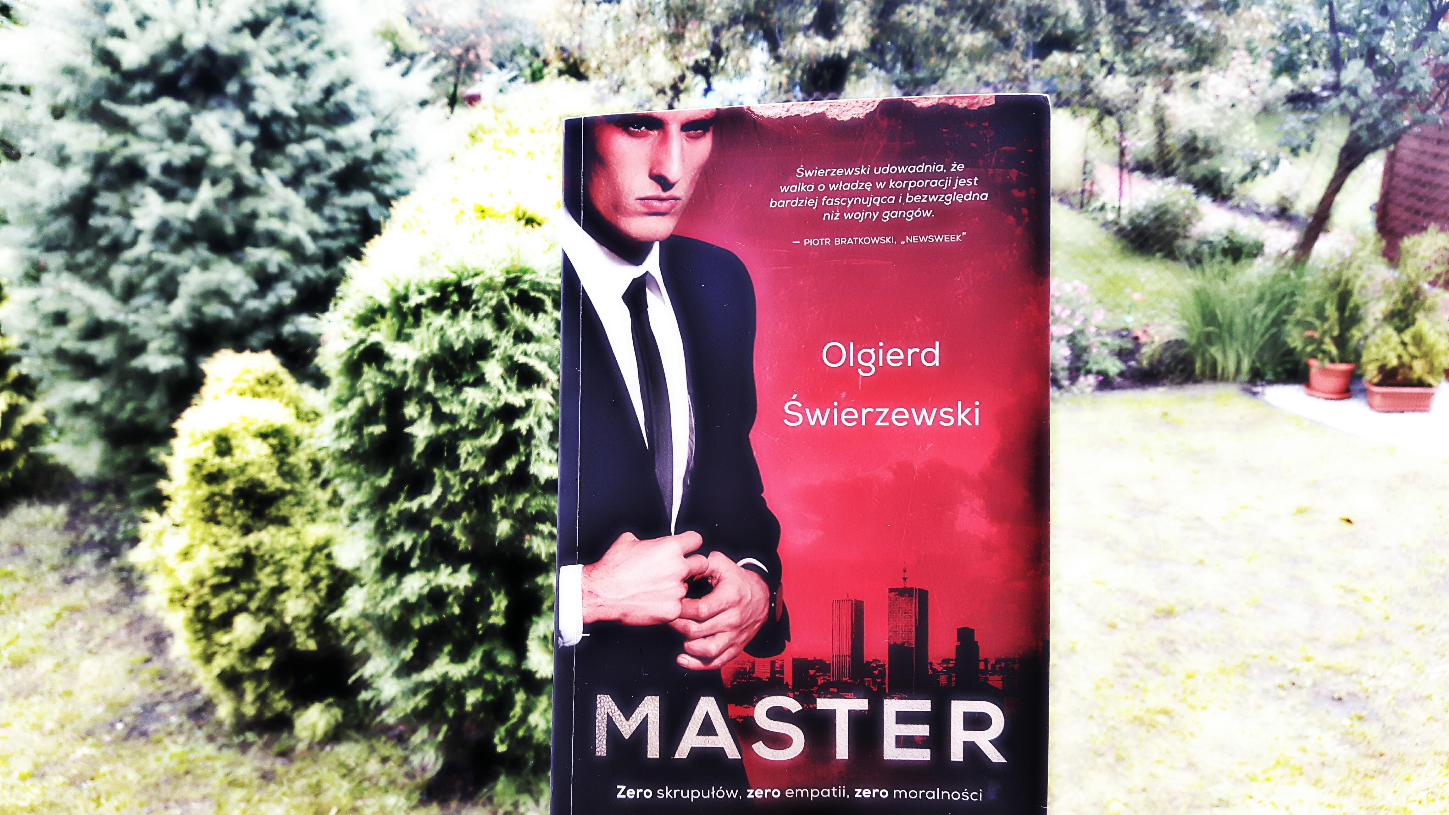 """Olgierd Świerzewski """"Master"""""""