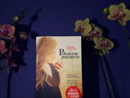 """Natalia Rogińska """"Pokalane poczęcia"""""""