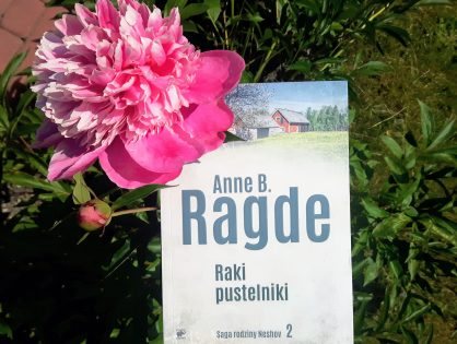 "Anne B. Ragde ""Raki pustelniki"""