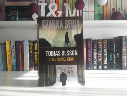 "Tobias Olsson ""Z tej samej krwi"""