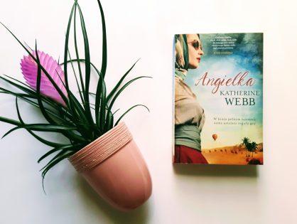 "Katherine Webb ""Angielka"""