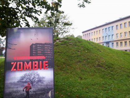 """Wojciech Chmielarz """"Zombie"""""""