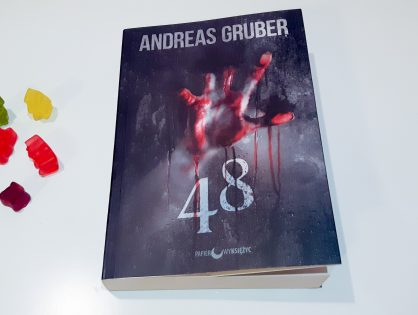 """Andreas Gruber """"48"""""""