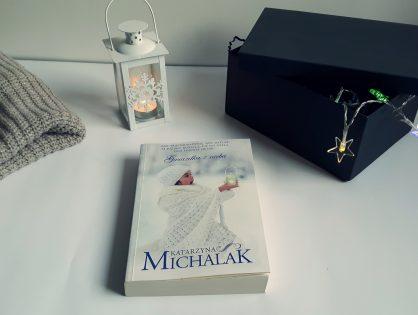 """Katarzyna Michalak """"Gwiazdka z nieba"""""""