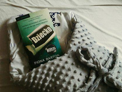 """Fiona Barton """"Dziecko"""""""