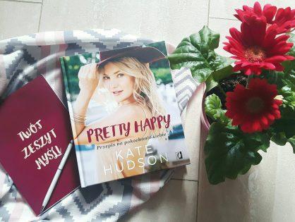 """Kate Hudson """"Pretty happy"""""""