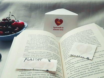 "Beata Majewska ""Moja twoja wina"""