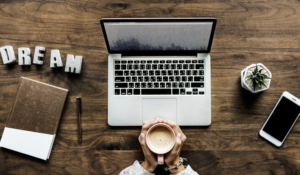 jak upolować pisarza