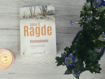 """Anne B. Ragde """"Kochankowie"""""""