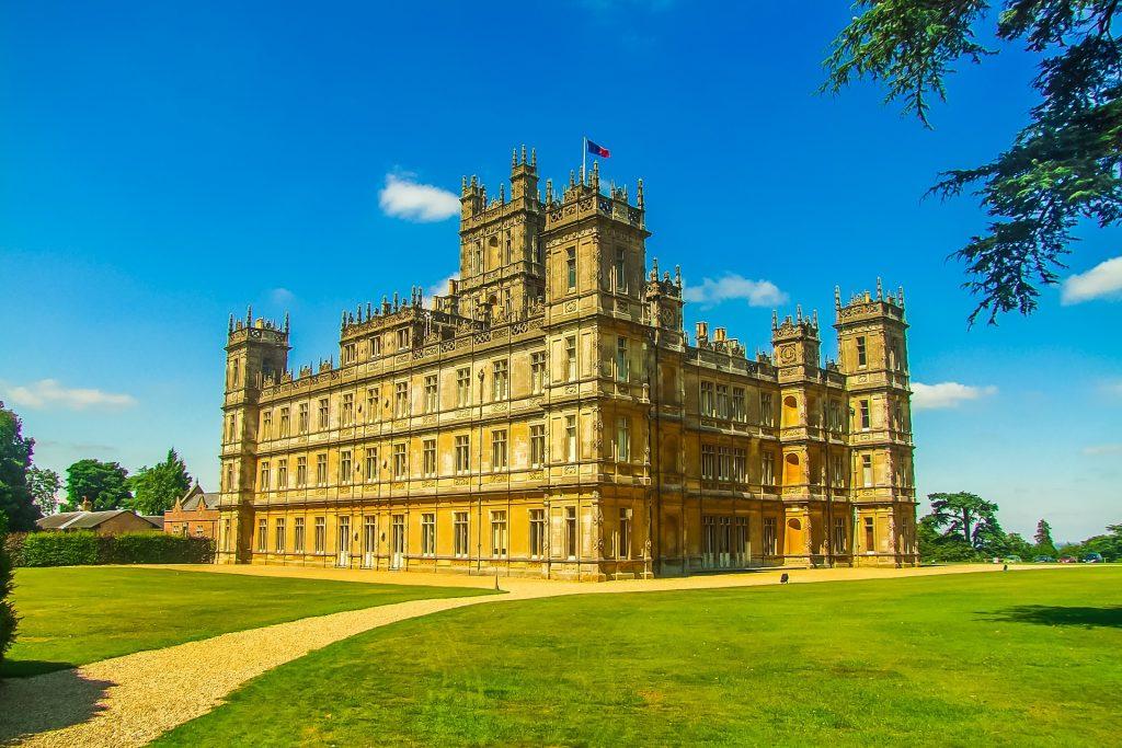 Lady Almina i prawdziwe Downton Abbey