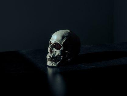"""KotBorysCzyta: Aaron Mahnke """"The World of Lore. Niegodziwi śmiertelnicy"""""""