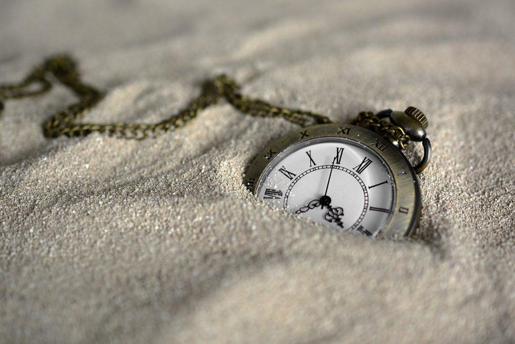 władcy czasu